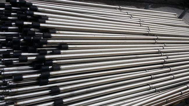 中国钢铁行业国际产能合作企业联盟成立
